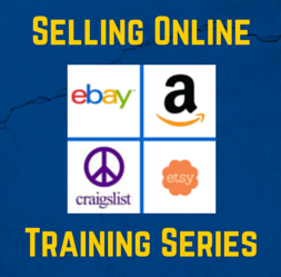 Selling Online Training Series by Powerhouse Marketplace